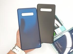 Ốp cứng siêu mỏng MEMUMI Galaxy S10 series